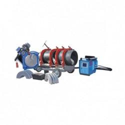 TURAN AL 400 CNC / 160-400 mm