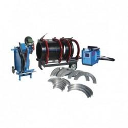 TURAN AL 500 CNC / 180-500 mm