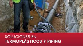 Soluciones En Termoplásticos Y Piping